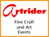Artrider Fine Craft and Art Events