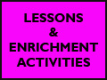 Lessons & Enrichment Activities in the Ulster County NY area
