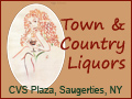 Town & Country Liquors